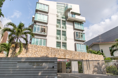 Leith Grove freehold property management North East Singapore District 19